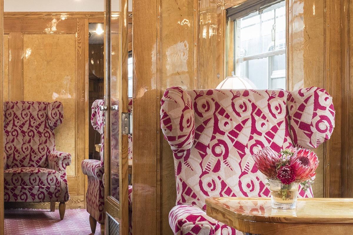 Orient Express - Potel et Chabot